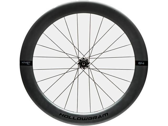 Cannondale HollowGram SL 64 KNOT CL Rear Wheel Shimano 12x142, black